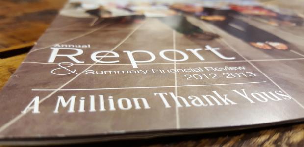 Liverpool Community Health Annual Reports 2010-2015