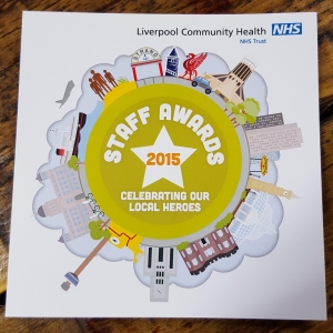 Liverpool Community Health Staff Awards