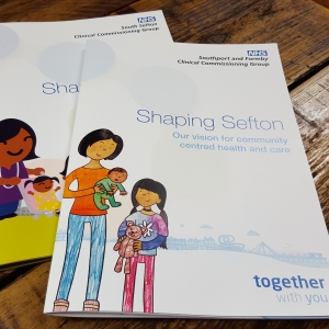 South Sefton and Southport & Formby Clinical Commissioning Group Strategy Documents