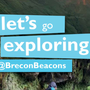 Brecon Beacons Sustainable Transport Campaign