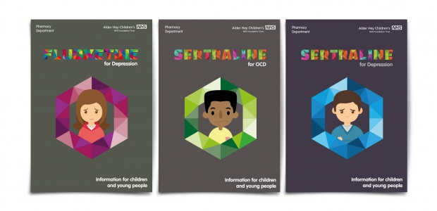 Young People's Mental Health guides