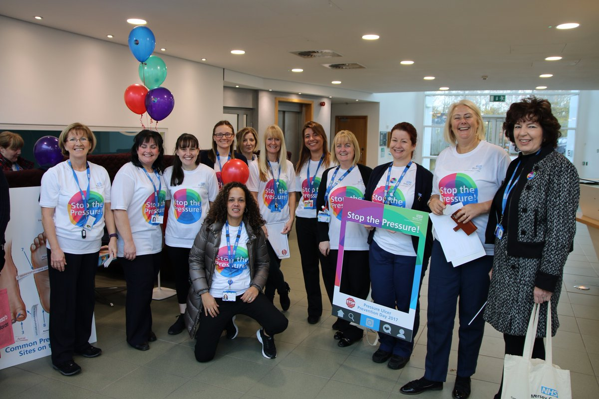 'Wheely good' campaign for Mersey Care