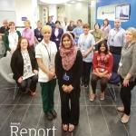 Liverpool Community Health Annual Reports 2010-2016