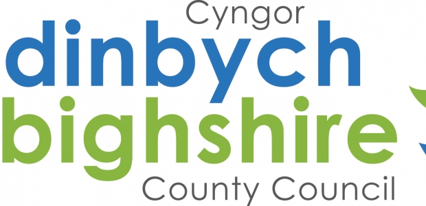 Denbighshire County Council (DCC) Brand